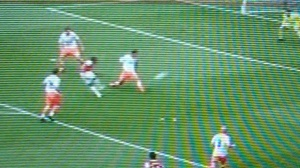 Walcott Blackpool proof of instinct