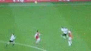 Bad defense against Tottenham 1 still