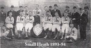 Small Heath FC