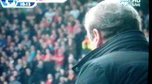 Hodgson 10 min profile pull back